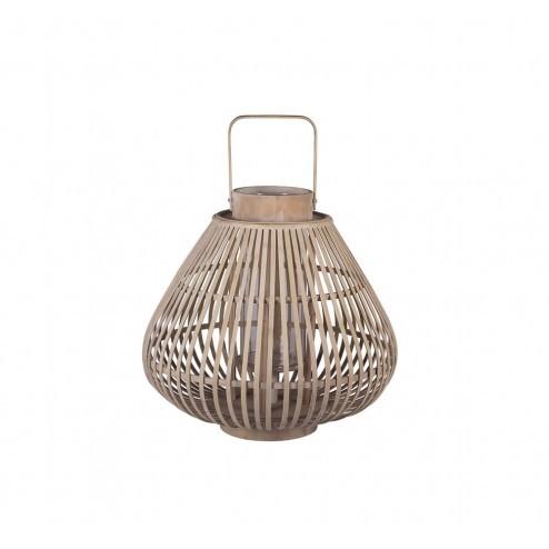 Broste lantaarn Sahara S, bamboe