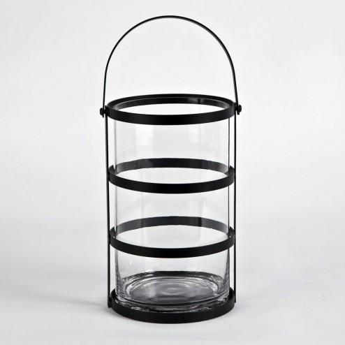 Lantaarn LAMP 15x25cm
