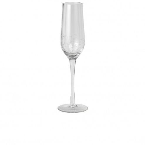 Broste Bubble champagneglas