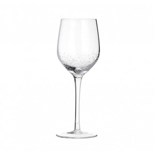 Broste Bubble wijnglas