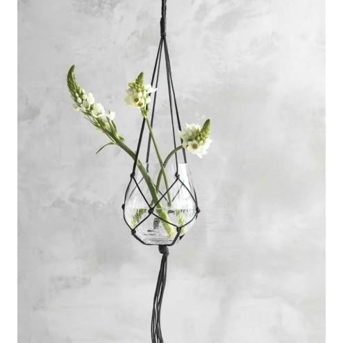 Broste hangende bloempot Ibbi 20cm-Broste Copenhagen-33