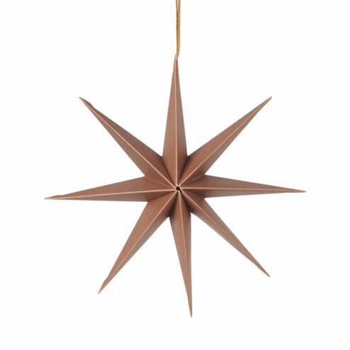 Broste Copenhagen grote kerstster Star, Ø50cm