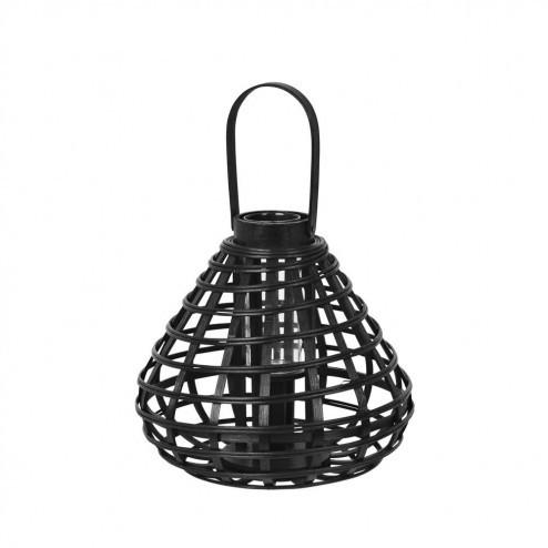 Broste lantaarn Zal, bamboe