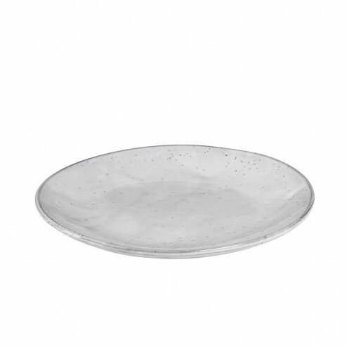 Broste Nordic Sand groot pastabord, 31cm