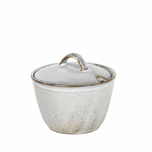 Broste Nordic Sand suikerpot