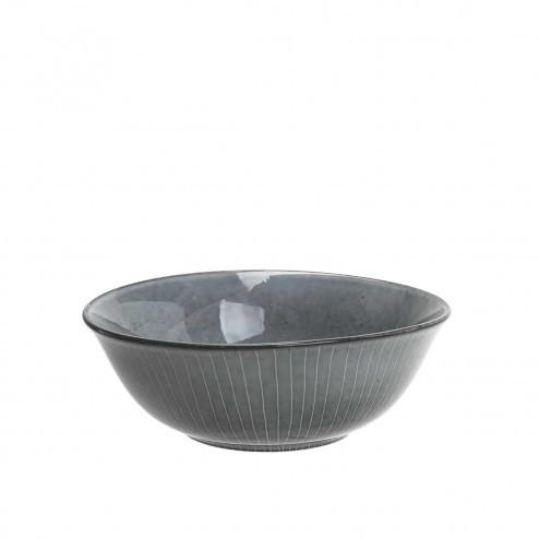 Broste Nordic Sea buddha bowl, Ø21cm