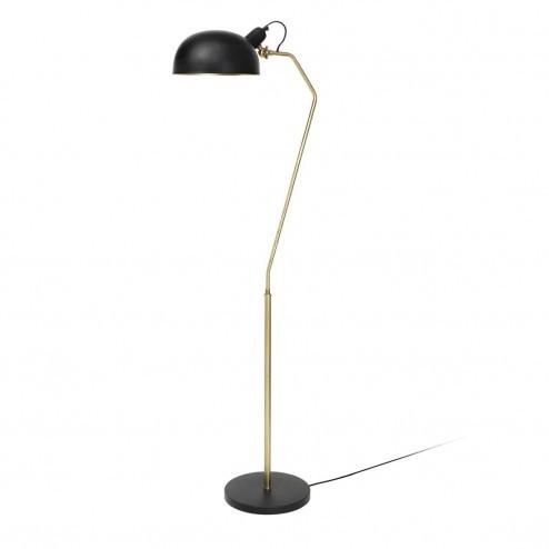Broste Copenhagen staande lamp Oscar, 149cm