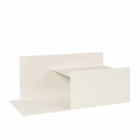 Broste wandrek Svante in wit ijzer