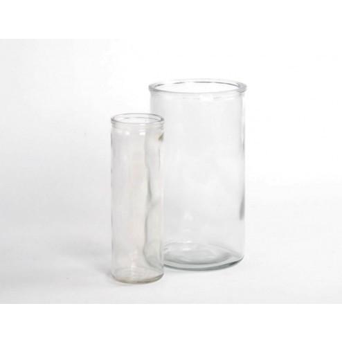 Vaas Classic 13x24cm van eco glas
