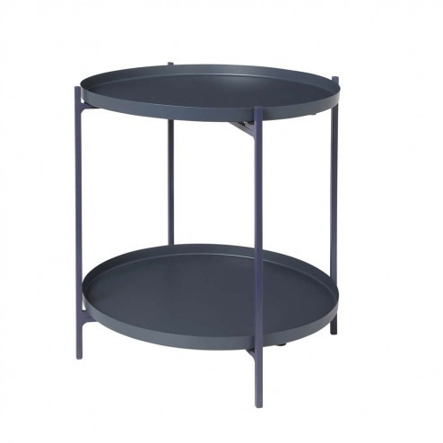 Broste Copenhagen side table Tristan, Ø40x40cm
