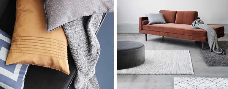 "<p><span style=""font-family: 'book antiqua', palatino;"">Home textiles</span></p>"