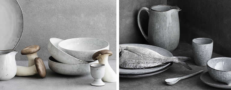 "<p><span style=""font-family: 'book antiqua', palatino;"">Broste Nordic tableware</span></p>"