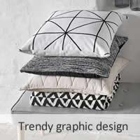 Trendy graphic design