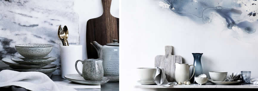 Broste nordic servies mix & match